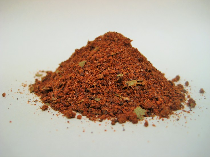 Rye Spice Jerk Seasoning