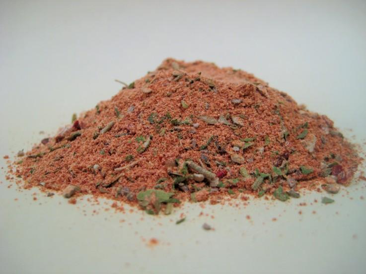 Rye Spice Meatball Seasoning
