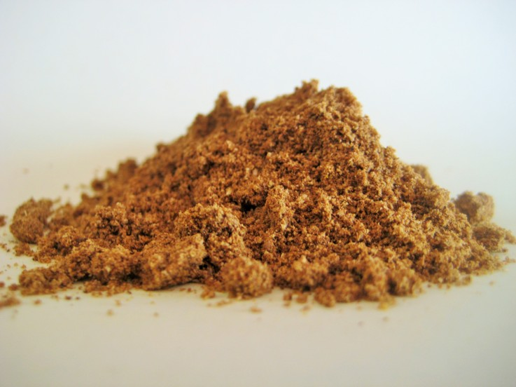 Rye Spice Mixed Spice