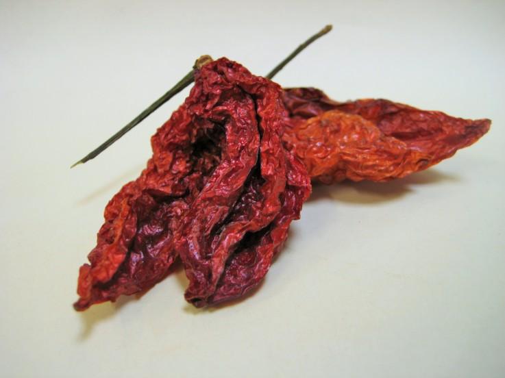 Rye Spice Naga Chillies
