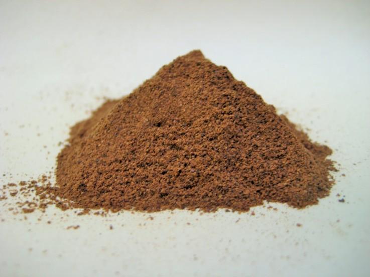 Rye Spice Pimento Ground