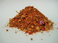 Piri Piri Seasoning