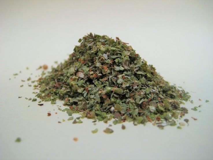 Rye Spice Rubbed Marjoram