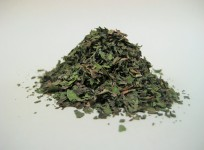 Rubbed Mint