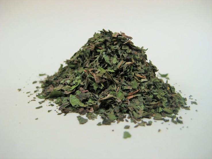Rye Spice Rubbed Mint