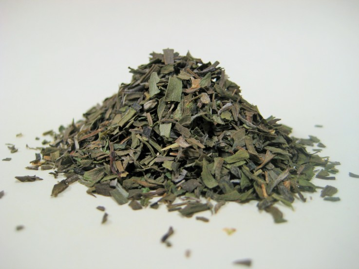 Rye Spice Rubbed Tarragon