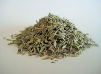 Rubbed Thyme