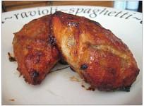 Sticky BBQ Chicken