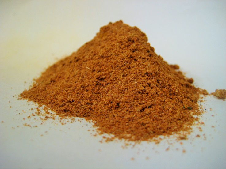 Rye Spice Tandoori without colour