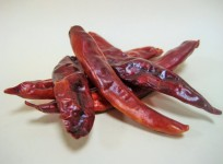 Red Whole Chillies