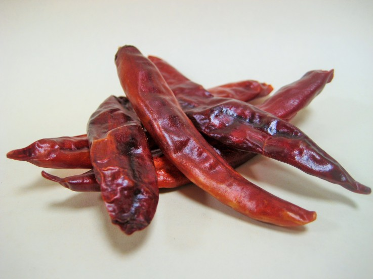 Rye Spice Whole Chillies
