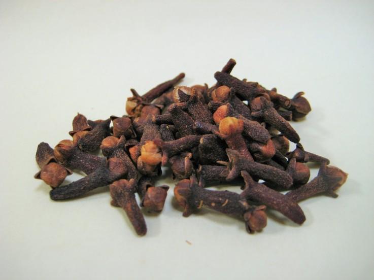 Rye Spice Whole Cloves