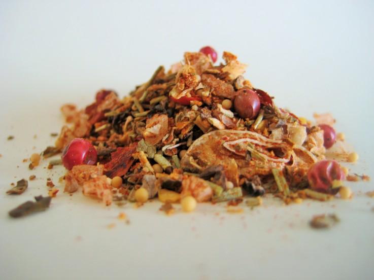 Rye Spice Wild Boar Seasoning