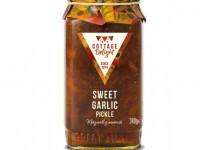 Sweet Garlic Pickle
