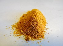 Yellow Amarillo Chilli Powder